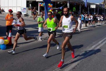 Έτρεξαν για καλό σκοπό στο «2ο Rethymno Summer Run»
