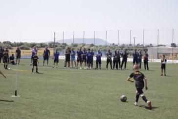 Τα δικαιολογητικά για πιστοποίησης εισόδου των προπονητών στα γήπεδα