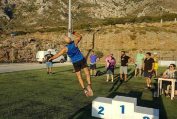 Με μεγάλη συμμετοχή αθλητών και κοινού τα «12α Μαράκεια»