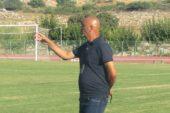 Βέλιτς: «Πάμε με υπευθυνότητα, σεβασμό στον αντίπαλο και μεγαλύτερη διάρκεια στο παιχνίδι μας»