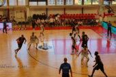 Μεταφέρθηκε ο αγώνας Κυπέλλου του Ρέθυμνο Cretan Kings