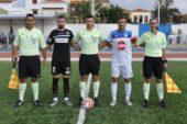 Οι διαιτητές στην πρεμιέρα της Γ' Εθνικής