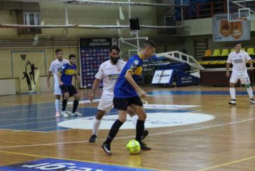 Νέα αναβολή στο αγώνα Ρέθυμνο Futsal - Σαλαμίνα