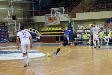 Βαριά ήττα για το Ρέθυμνο Futsal