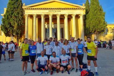 Εντυπωσιακή και μαζική η παρουσία των αθλητών του Σ.Δ.Υ.Ρ. εντός και εκτός Κρήτης