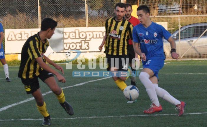 Ντεμπούτο στην Football League στα 16 του ο Τσιλεδάκης!