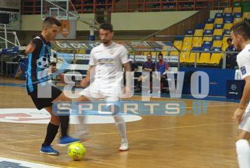 Χάθηκε η ευκαιρία για το Ρέθυμνο Futsal