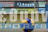 Το Υγειονομικό Πρωτόκολλο Πετοσφαίρισης για τη διεξαγωγή αγώνων