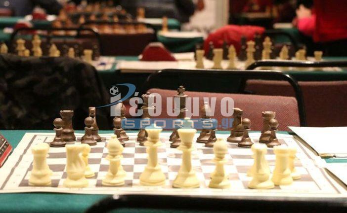 Ο Σκακιστικός Όμιλος Ανωγείων ο 26ος σύλλογος στο Μητρώο της ΓΓΑ!