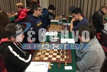 Μπήκαν στην τελική ευθεία τα Πανελλήνια πρωταθλήματα σκάκι