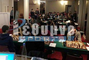 Ολοκληρώθηκε ο 3ος γύρος στο πρωτάθλημα Εφήβων- Νεάνιδες