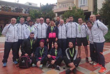 Προσφορά και άθληση από τους αθλητές του ΣΔΥΡ