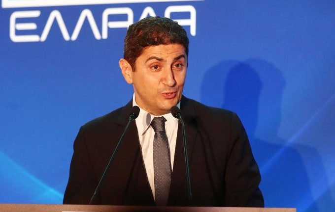 Αυγενάκης: «Ανοίγουν οι ακαδημίες στις 10 Μαΐου»