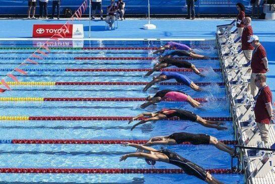 Δύο μέλη της Προολυμπιακής ομάδας Κολύμβησης, θετικοί στον covid-19