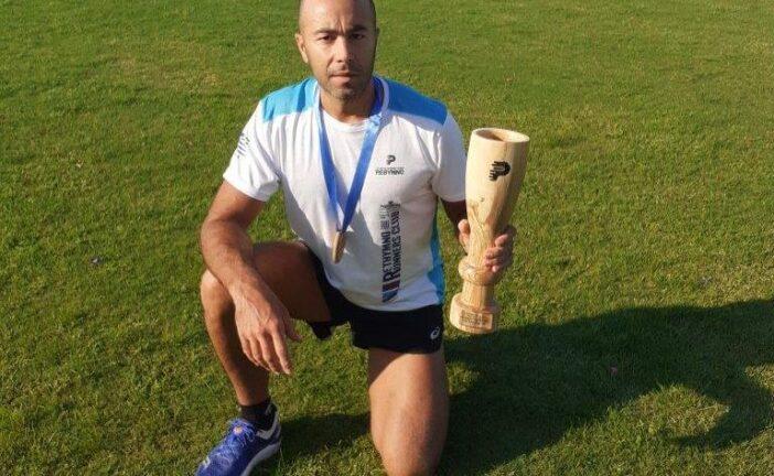 Ο Οικονομάκης νικητής στο «1Ο ΣΔΥΡ Challenge Cup»