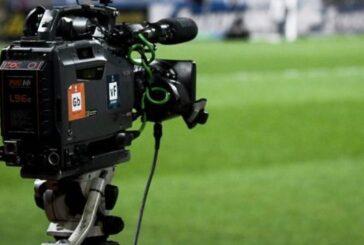 Η Football League στις συχνότητες της ΕΡΤ!