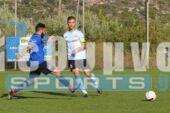 Κύπελλο Ελλάδας: Μελιδόνι – Αστέρας Βάρης 0-8 (video)