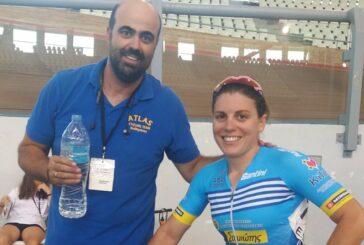 Στο Πανευρωπαϊκό Πρωτάθλημα πίστας στην Βουλγαρία η Μηλάκη
