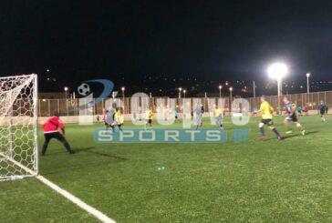 2 ομάδες με 3x3 στο πρωτάθλημα Παλαιμάχων