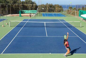Παραμένει Ανοιχτό το Τένις!