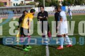 Οι διαιτητές στην 4η στροφή της Γ' Εθνικής