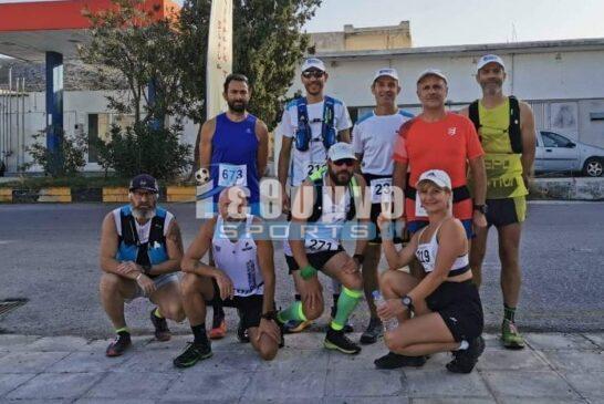 Δράση και πάλι για τους αθλητές του ΣΔΥΡ