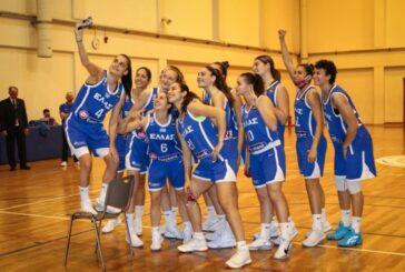 Ελλάδα – Βουλγαρία 73-66 (video)