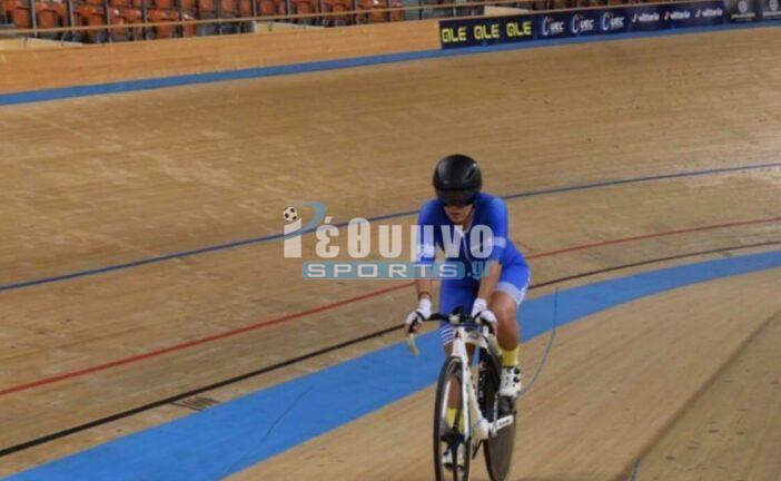 10η η Μηλάκη στο αγώνισμα αποκλεισμού γυναικών στο Ευρωπαϊκό πρωτάθλημα