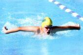 Οι αθλητές του ΝΟΡ στο Εθνικό Πρωτάθλημα Κολύμβησης στη Θεσσαλονίκη!