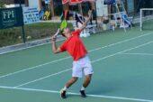 Εκτός 3ου γύρου ο Νουχάκης στο Ευρωπαϊκό Πρωτάθλημα U18
