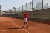 Σε δυο ημιτελικούς ο Νουχάκης στο τουρνουά της Αιγύπτου