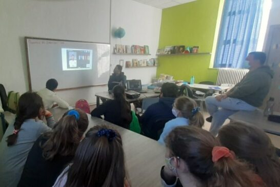 «Zήσε Αθλητικά» στα ολιγοθέσια Δημοτικά σχολεία της Κρήτης