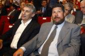 Πρόεδρος της προσωρινής διοίκησης της ΕΟΚ ο Φάνης Χριστοδούλου