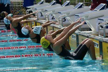 Σήμερα αναχωρεί το 1ο γκρουπ του ΝΟΡ για το Πανελλήνιο Πρωτάθλημα Κολύμβησης