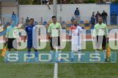 Οι διαιτητές στην 9η αγωνιστική της Γ' Εθνικής