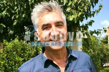 Νέος πρόεδρος της ΕΦΟΑ ο Σταματιάδης, μέλος του ΔΣ ο Π. Σταυρουλάκης.