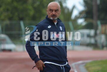 Βέλιτς: «Από τη στιγμή που δεν μπορείς να κερδίσεις ένα ματς, καλό είναι να μην το χάνεις…»