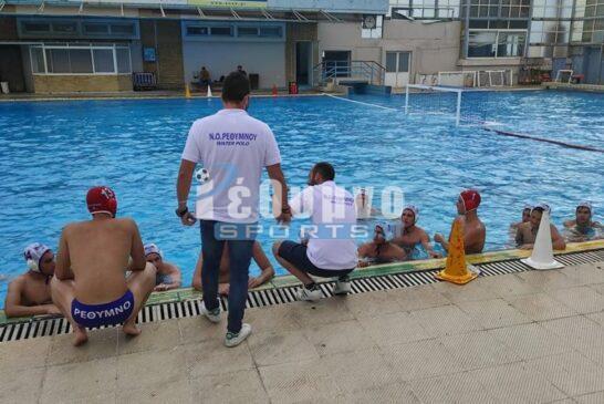 Με αντιπάλους ΝΟ Χανίων και ΟΦΗ οι ομάδες Νέων Ανδρών και Γυναικών του ΝΟΡ