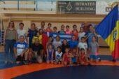 Δύο Ρεθυμνιώτισσες σε προπονητικό Camp Γυναικείας Πάλης στη Ρουμανία