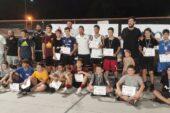 Με μεγάλη επιτυχία ολοκληρώθηκε τουρνουά Μπάσκετ του Ρέθυμνο Cretan Kings (photos)