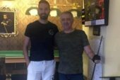 Στο Ρέθυμνο ο Παγκόσμιος πρωταθλητής Φ. Κασιδόκωστας!