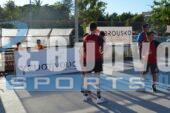 Αναβλήθηκε το τουρνουά μπάσκετ 3on3 Streetball