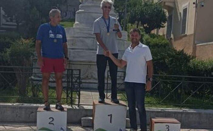 Επιτυχίες για μια ακόμα φορά για τους αθλητές του ΣΔΥΡ