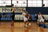 Φιλική νίκη στην Αλικαρνασσό για το Ρέθυμνο Cretan Kings