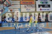 Φωτορεπορτάζ από τον αγώνα Κυπέλλου ΕΚΑΣΚ Ακαδημία Ρεθύμνου – Εργοτέλης