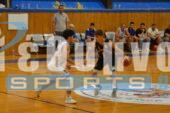Στην επόμενη φάση του Κυπέλλου το Ρέθυμνο Cretan Kings, δεν τα κατάφερε η Ακαδημία