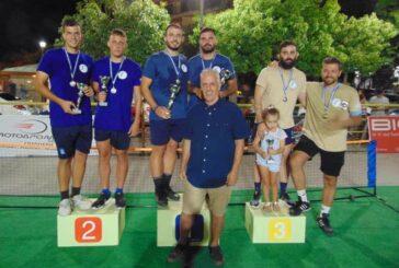 Η «Natural ability» νικήτρια στο «1ου τουρνουά ποδοτένις» (photos)