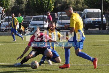 Σε Μισίρια και Σοχώρα τα νοκ άουτ ματς της Β' φάσης Κυπέλλου ΕΠΣΡ