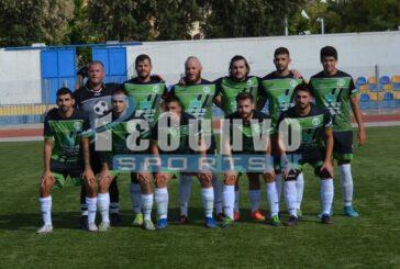 Φιλική νίκη των Μελάμπων επί του Κόρακα με 3-2