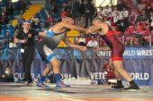 Ο Μ. Καραβάνος θα αγωνιστεί το απόγευμα για το χάλκινο μετάλλιο (video)